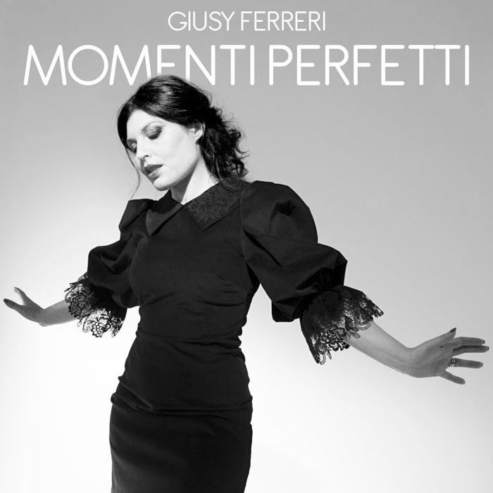 copertina canzone Momenti Perfetti