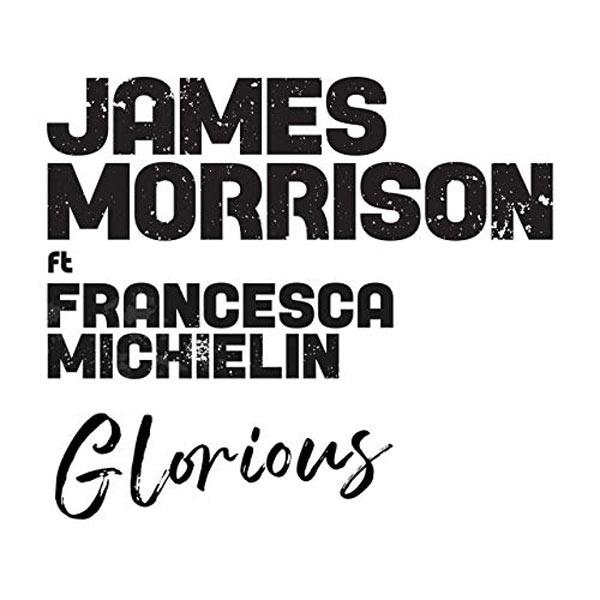 copertina canzone Glorious