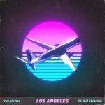 copertina canzone Los Angeles