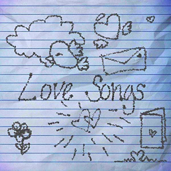 copertina canzone Love Songs