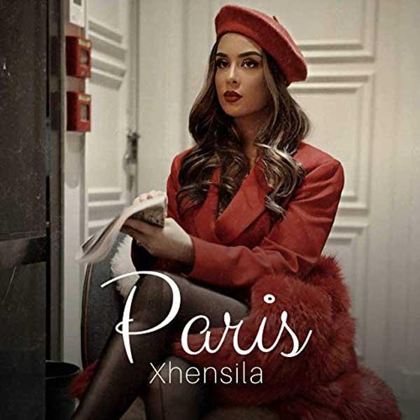 copertina brano Paris