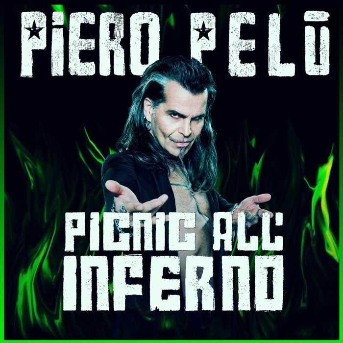 copertina canzone Picnic All'inferno