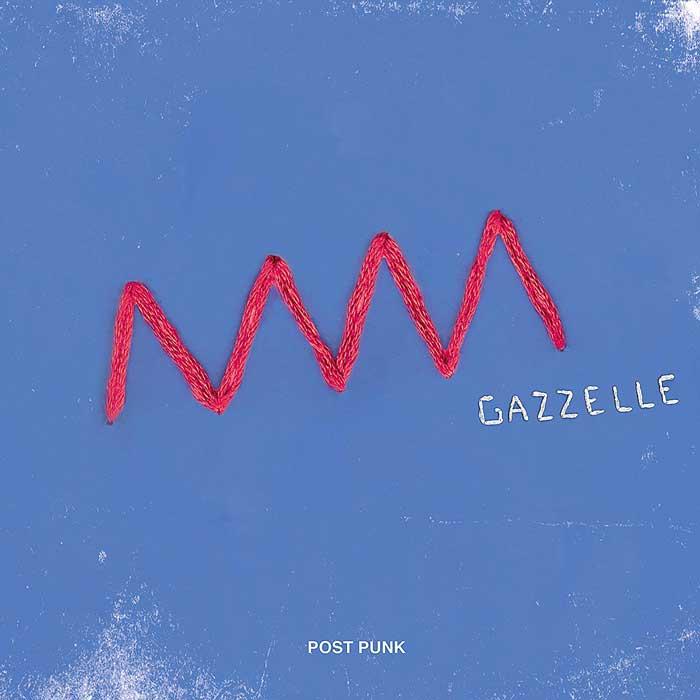 copertina album post punk