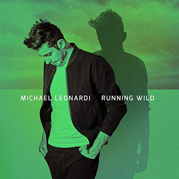running wild copertina canzone