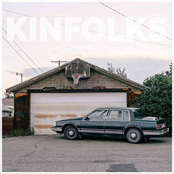 Kinfolks copertina canzone sam hunt