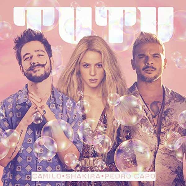 copertina canzone tutu Remix