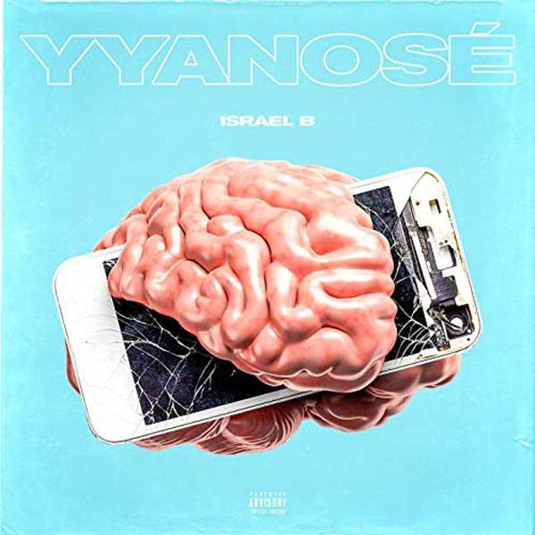 copertina brano Yyanosé