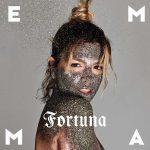 copertina album emma fortuna