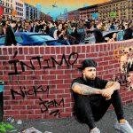 copertina album Íntimo by nicky jam