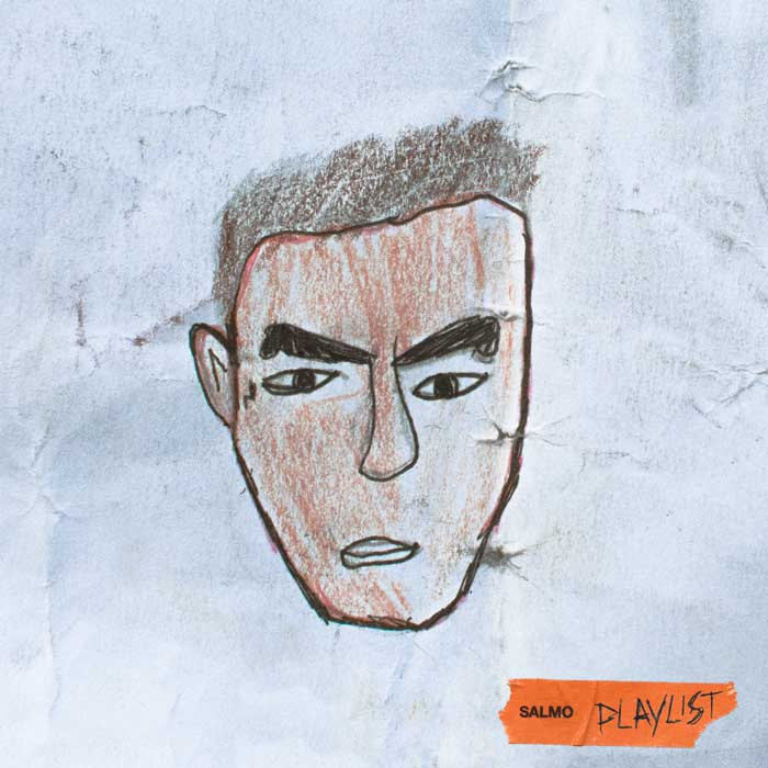 copertina album playlist
