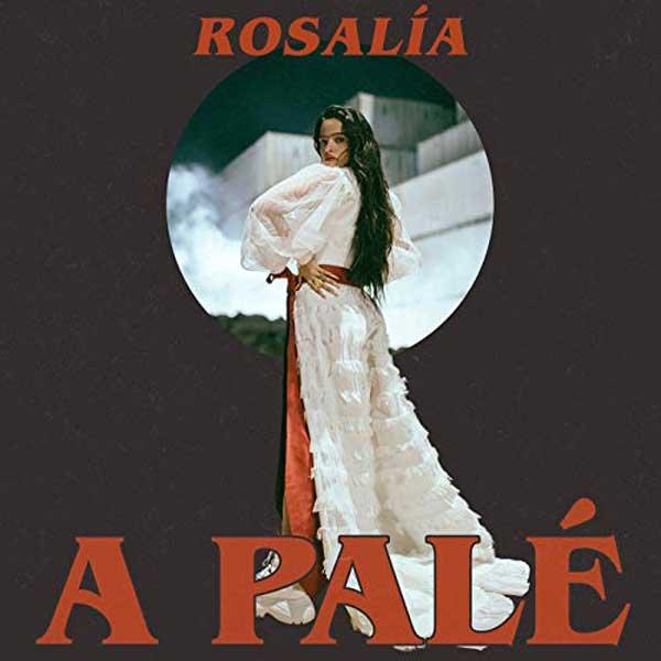 copertina canzone A Palé