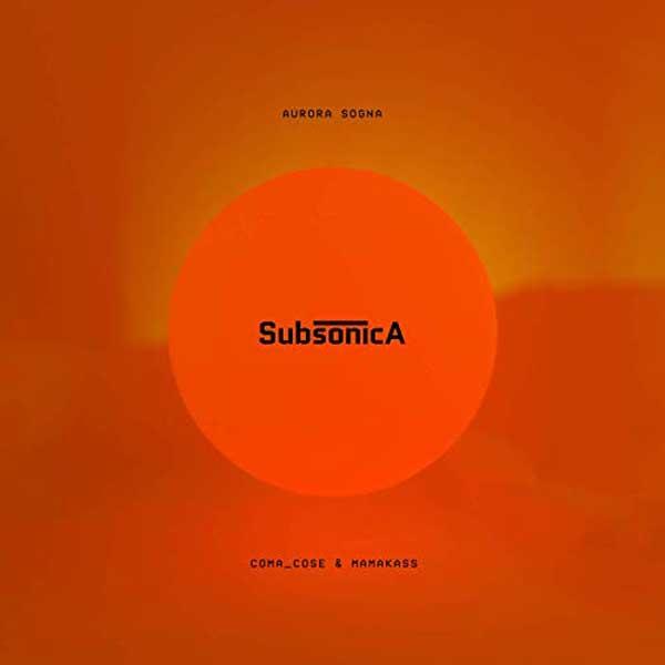 copertina canzone Aurora sogna 2019