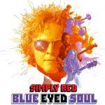 copertina album blue eyed soul