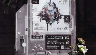 copertina canzone Ludens