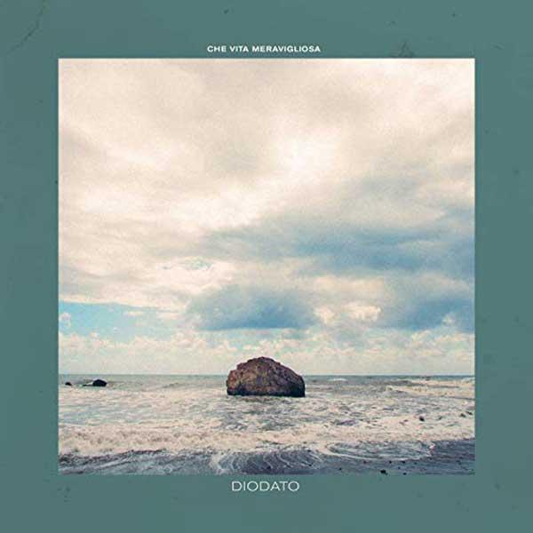 copertina canzone Che Vita Meravigliosa