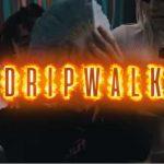 anteprima video drip walk