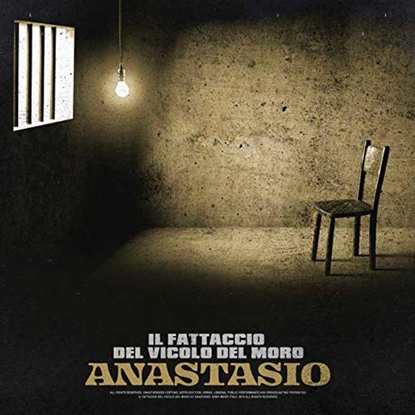 copertina canzone Il Fattaccio Del Vicolo Del Moro
