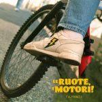 copertina canzone le ruote i motori