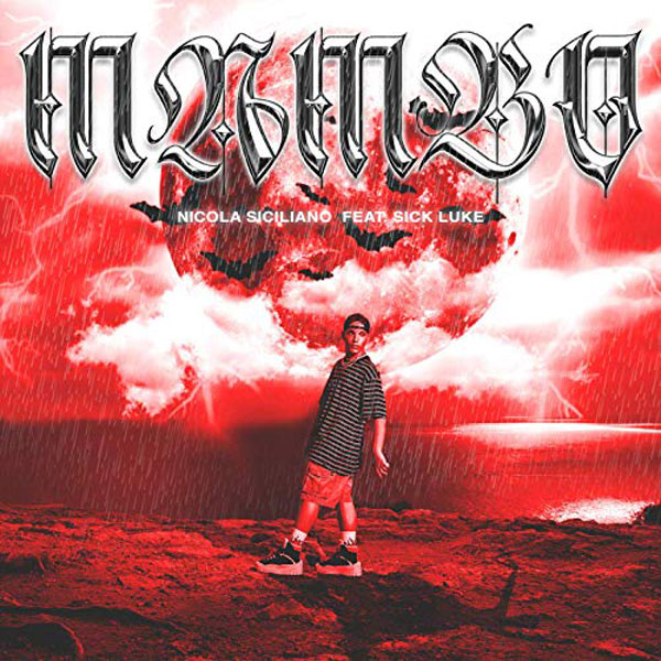 copertina canzone mambo