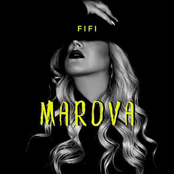 copertina brano Marova