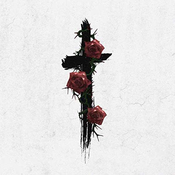 copertina canzone roses Imanbek remix