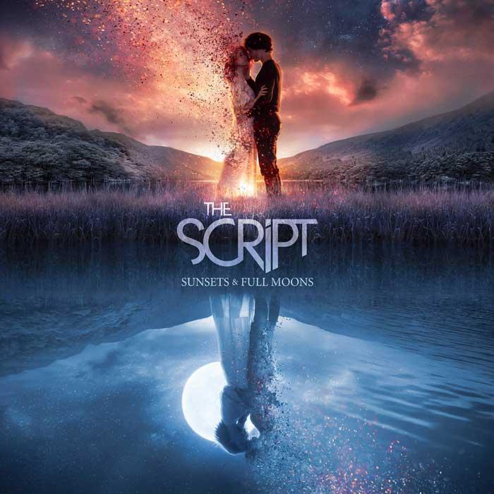 copertina album Sunsets & Full Moons