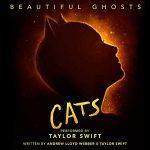 copertina canzone Beautiful Ghosts