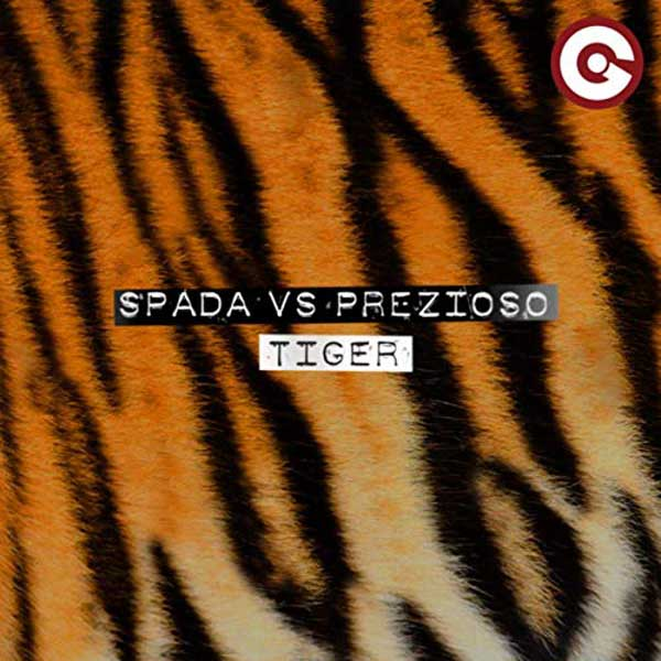 copertina brano tiger