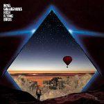 Wandering star copertina canzone