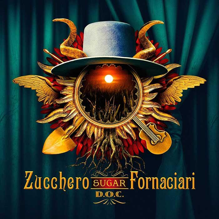 copertina album d.o.c.