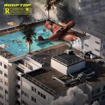 copertina album rooftop sch