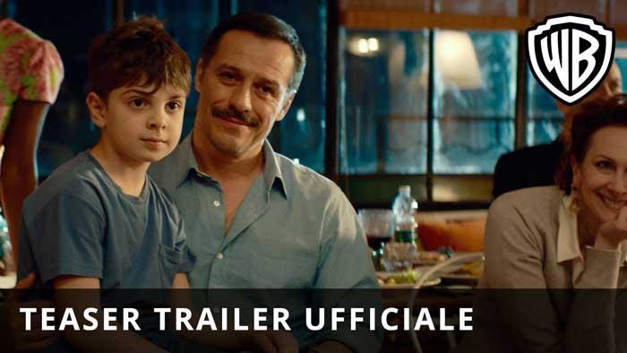 trailer ufficiale la dea fortuna