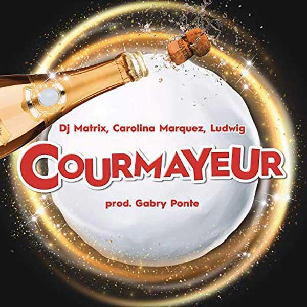 copertina brano Courmayeur