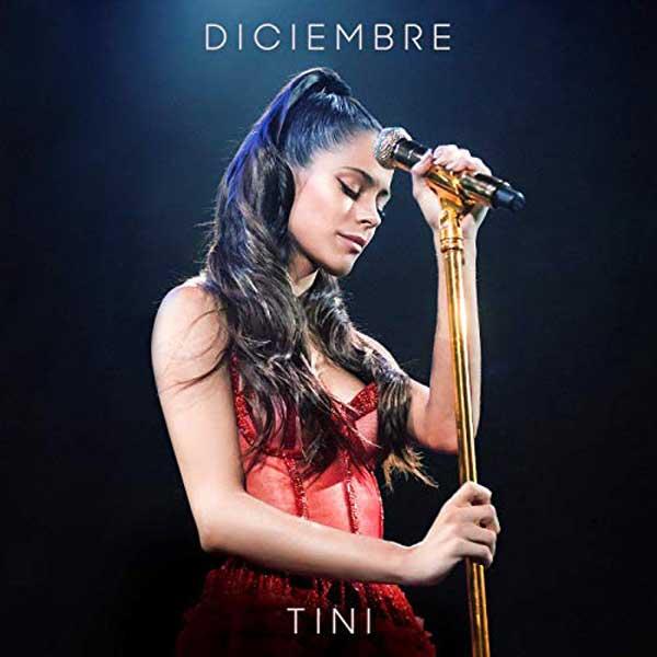 copertina canzone Diciembre
