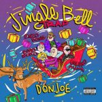 copertina versione 1 Jingle Bell Trap by don joe