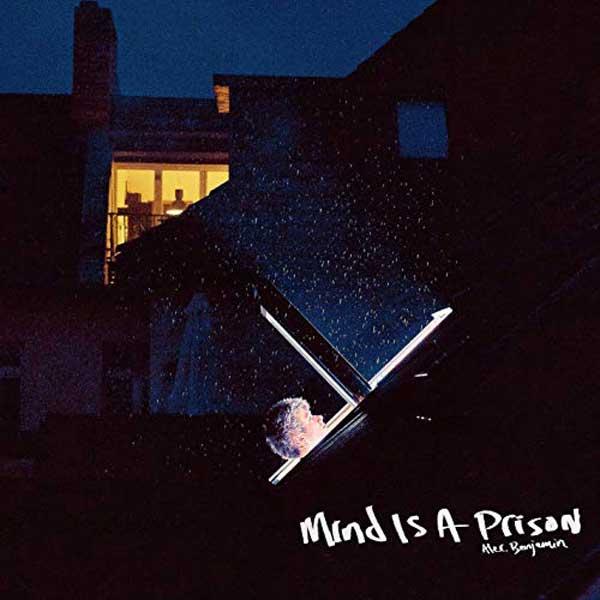 copertina canzone Mind Is A Prison