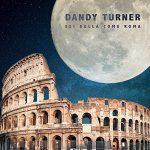Sei bella come Roma copertina canzone Dandy turner
