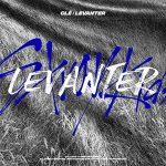 copertina album clé Levanter