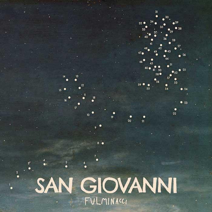 copertina brano San Giovanni
