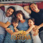copertina colonna sonora la dea fortuna