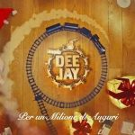 canzone natale 2019 radio deejay