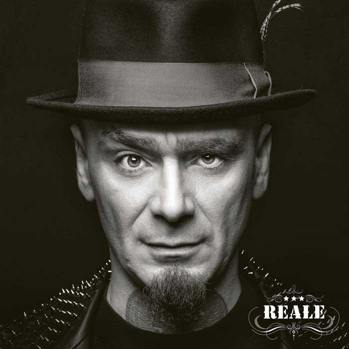 copertina album reale by j-ax