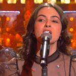 il live video di tecla che canta 8 marzo a sanremo giovani 2019