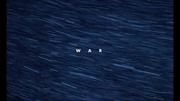 guarda il video di war by drake