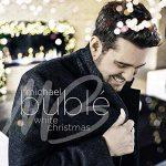 copertina canzone white christmas