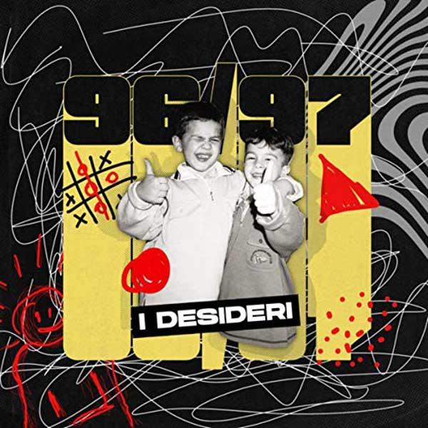 copertina album 96/97