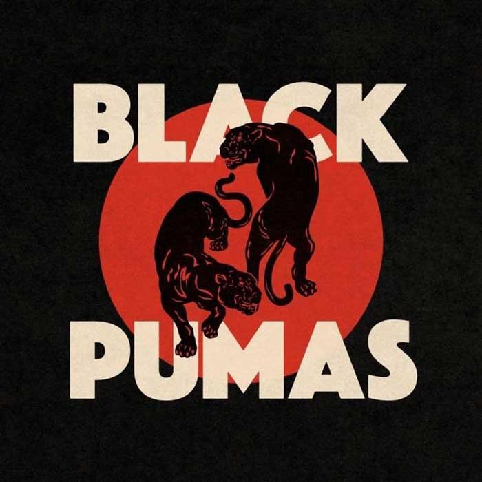 copertina album black pumas