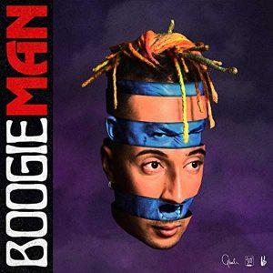 Boogieman copertina brano
