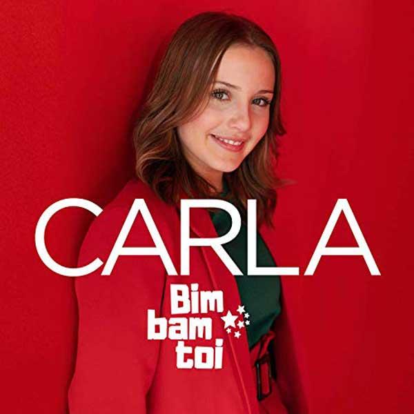 Bim Bam toi copertina canzone