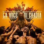 La Voce di Chadia copertina brano